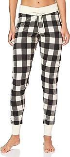 Hatley Little Blue House Women's Pyjama Leggings Pajama Bottom