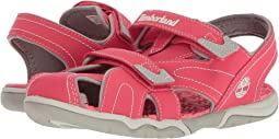 Adventure Seeker Closed Toe Sandal (Big Kid)