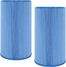2 Guardian Pool Spa Filter Replaces Unicel C-4335 - Pleatco Prb35-In - Fc-2385 -Rainbow Synamic Series Iv