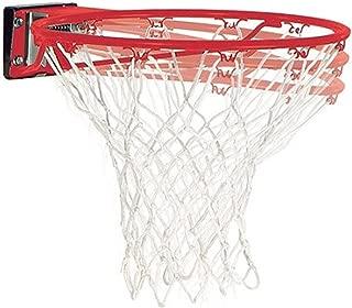 Spring-Loaded Slam Jam Basketball Rim