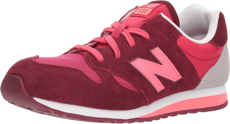 New Balance Unisex-Child 520 V1 Sneaker