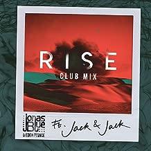 rise dance club