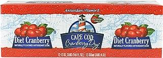 Best cape cod diet cranberry soda Reviews