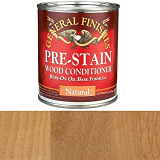 Best bix pre stain wood conditioner Reviews