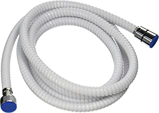 Whedon Products AF106C Shower Hose, 96-Inch, White