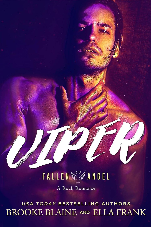 ヘビーキャンセル現れるVIPER (Fallen Angel Book 2) (English Edition)