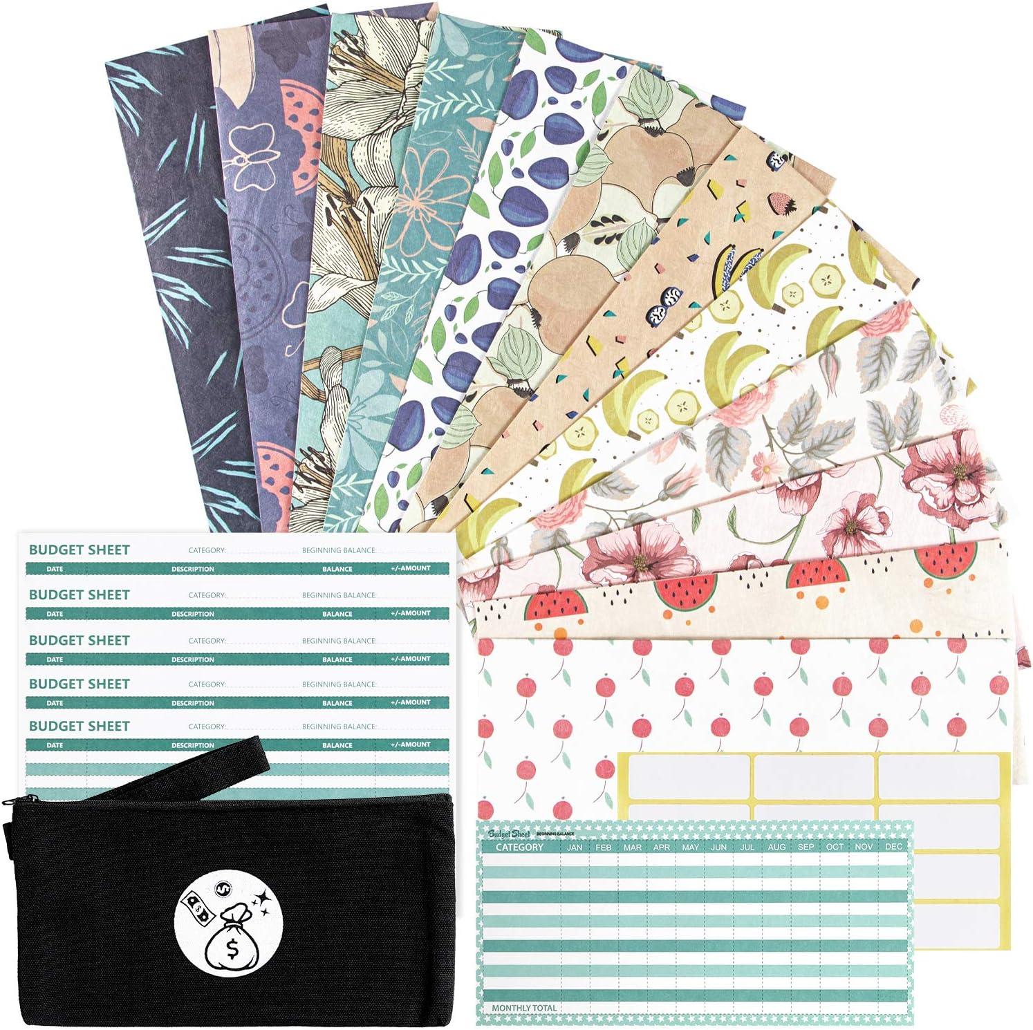Laminated Envelope Cash Envelope Kids Money Gift Envelope Cash Envelopes