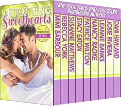 Unforgettable Sweethearts: Unforgettable Lovers (The Unforgettables Book 18)