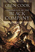 Chronicles of the Black Company (Chronicles of the Black Company Series Book 1)