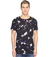 Vivienne Westwood - Squiggle Cross T-Shirt