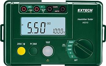 Extech MG310 紧凑数字绝缘测试器