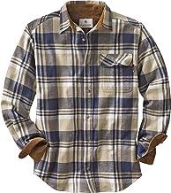 پیراهن پیراهن فلانل مردانه افسانه Whitetails