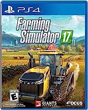 Best Farming Simulator 17 - PlayStation 4 Review