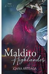 Maldito Highlander: Serie Danvers #1 (Spanish Edition) Kindle Edition