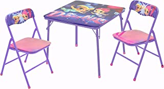 Best shimmer and shine table and chair set Reviews