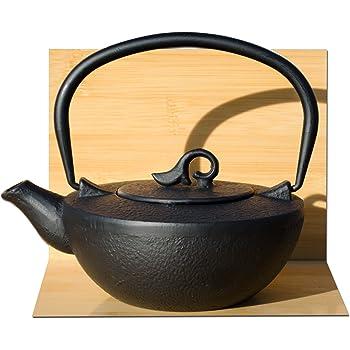 GOTO Small Cast iron Sapporo black