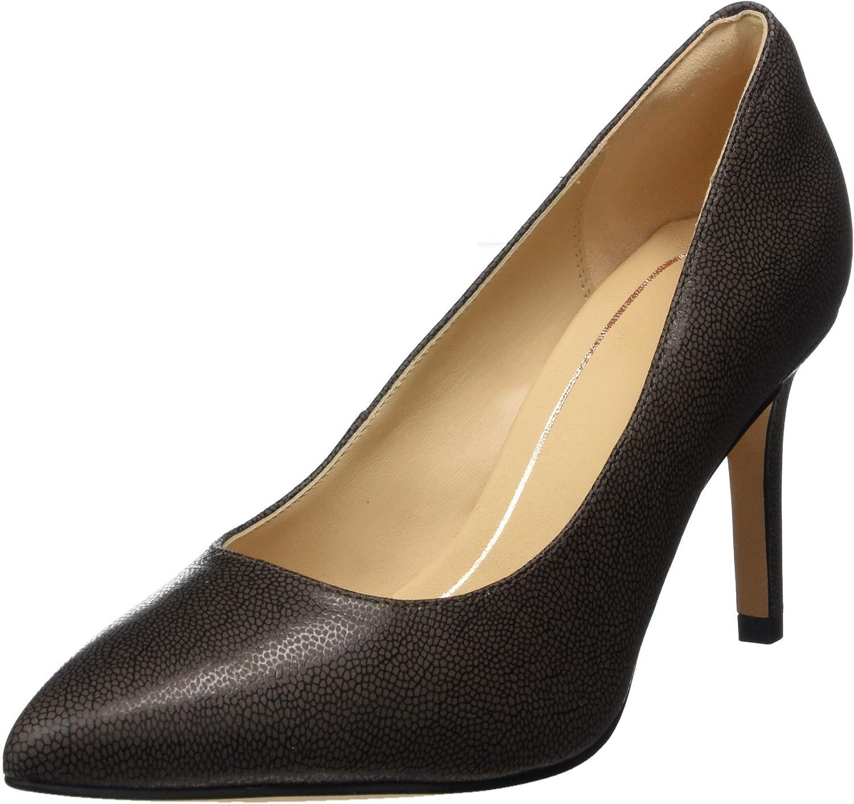 Clarks Dinah Keer Womens Court shoes