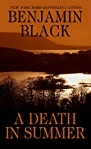 A Death in Summer (Thorndike Press Large Print Crime Scene)