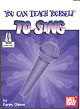 Best can you teach yourself to sing Reviews