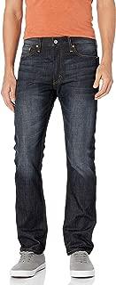 Men's 513-slim Straight Jean