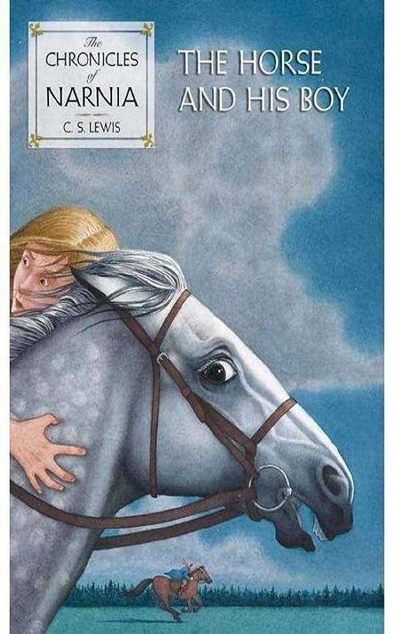 ひねりサロン人口The Horse and His Boy (English Edition)