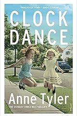 Clock Dance Kindle Edition