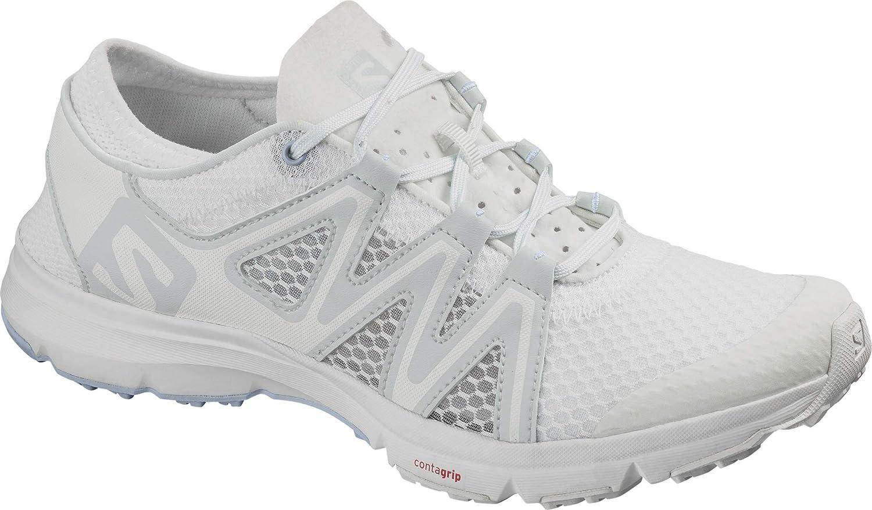 Salomon Crossamphibian Swift 2 schuhe schuhe schuhe damen Weiß Illusion Blau Cashmere Blau 2019 Schuhe  a535c0