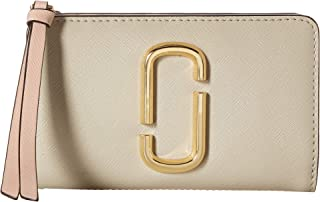 Marc Jacobs Women's Snapshot Compact Wallet