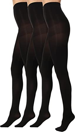 Luster Tights 3 Pair Pack