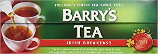 green barrys tea