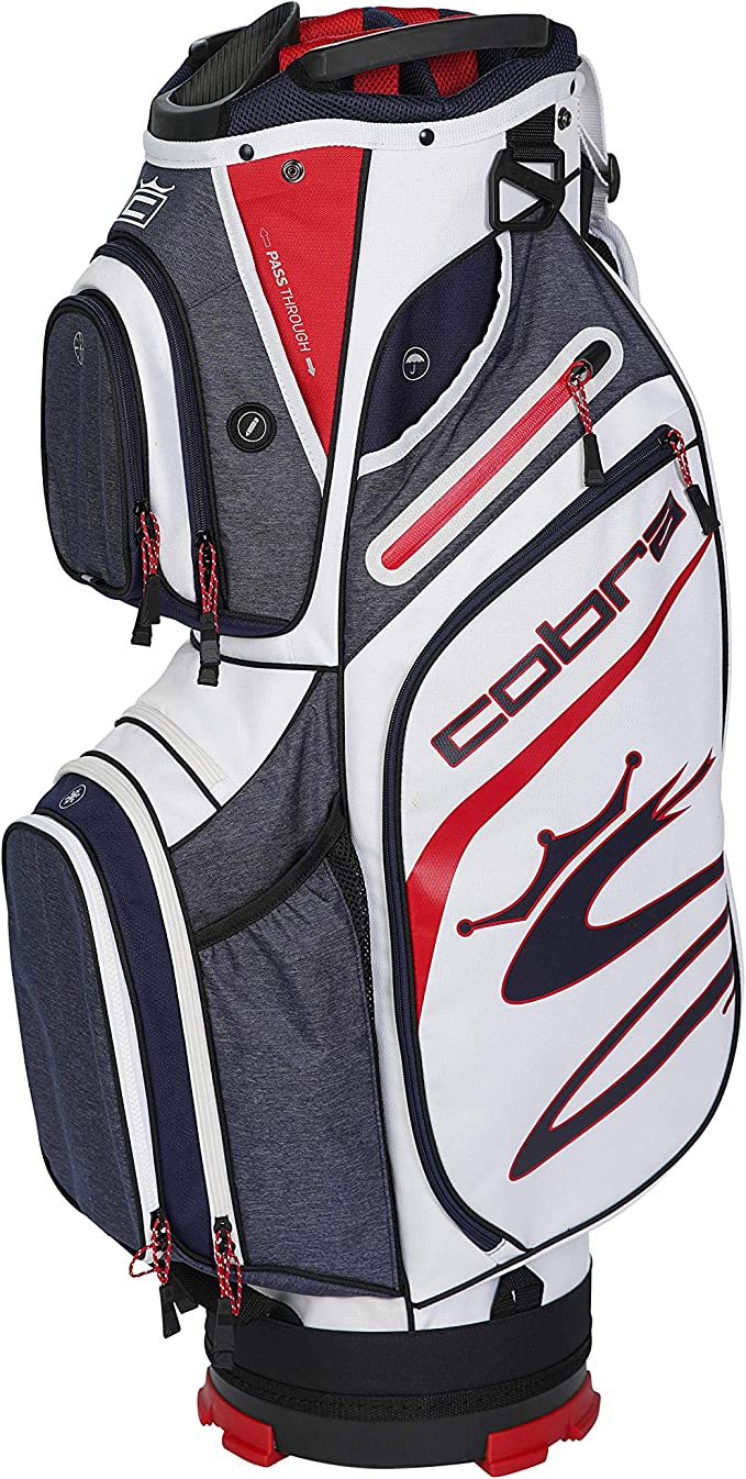 Cobra King Cart Bag Review 2020 1