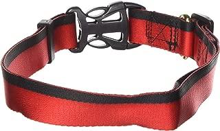 Star Trek Starfleet Red Uniform Dog Collar
