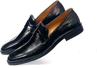 NICHE Raven Black Loafer