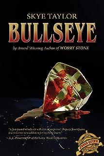 Bullseye: A Jesse Quinn Mystery (Jesse Quinn Mysteries Book 1)