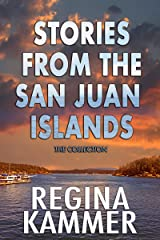 The Stories from the San Juan Islands Collection: Three romance stories set in the San Juan Islands Kindle Edition