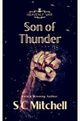 Son of Thunder (Heavenly War Book 1) Kindle Edition