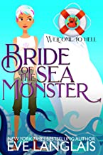Bride of the Sea Monster (Welcome to Hell Book 9)