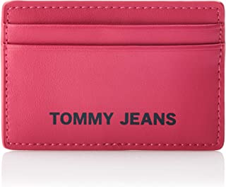 Tommy Jeans Women's Femme Item CC Holder PU, Purple - AW0AW08246