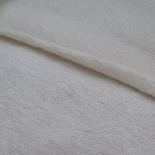 Hemp/Organic Cotton Terry Fabric Certified Organic, by The Yard