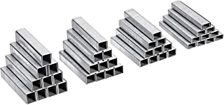 AmazonBasics Staple Set - Multi Pack