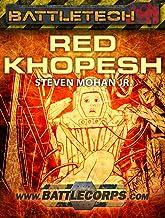 BattleTech: Red Khopesh