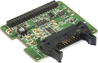 ラトックシステム Raspberry Pi SPI 絶縁型アナログ入力ボード MILコネクタモデル