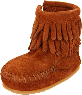 moccasin boots toddler