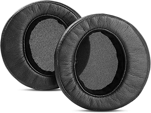 2021 Ear Pads Cups discount Cushions Covers Replacement Earpads Foam Pillow Compatible with Status Audio new arrival CB-1 Headphone Protein Leather online sale