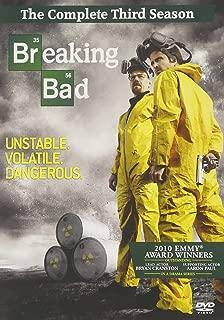 Breaking Bad - Season 03 4 discs