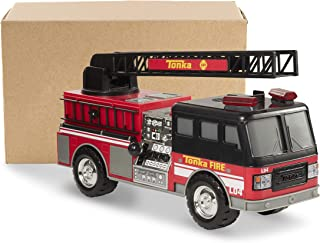Best tonka toy fire engine Reviews
