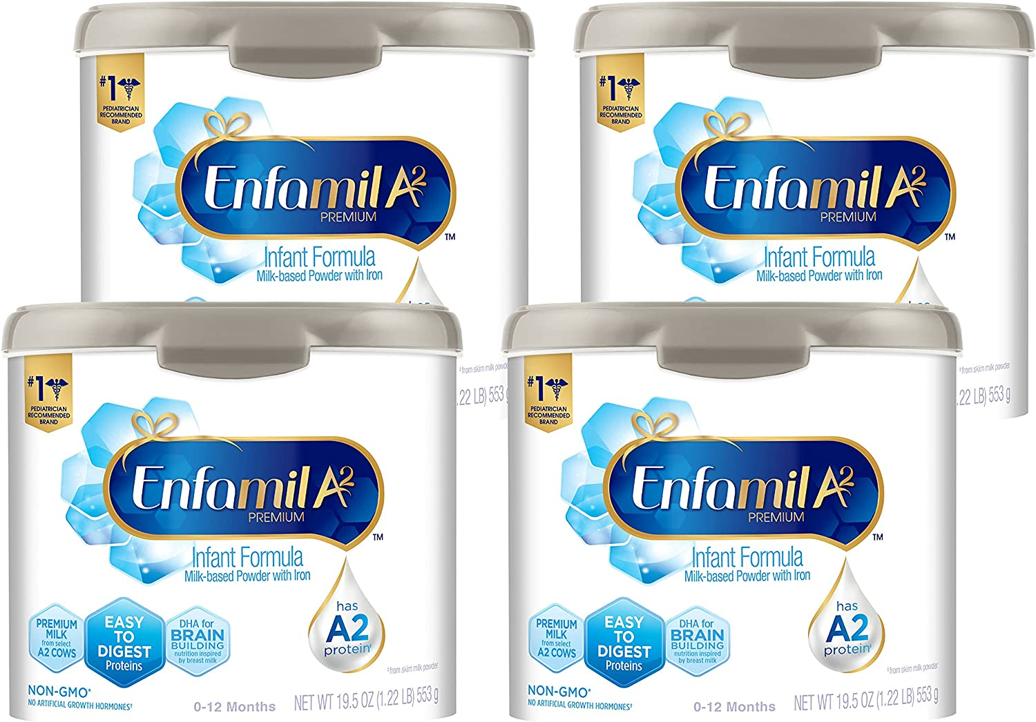 Enfamil A2 Premium Infant Outlet Mail order cheap ☆ Free Shipping Formula Non-GMO Easy-to-Digest Premi