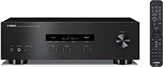 Yamaha 2 Channel Natural Sound Stereo Receiver - RS202B (Black)