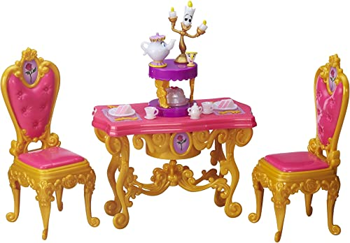 Disney Princess Belle's Be Our Guest Dining Set by Disney Princess