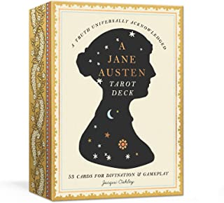 Jane Austen Tarot Deck: 53 Cards for Divination and Gameplay